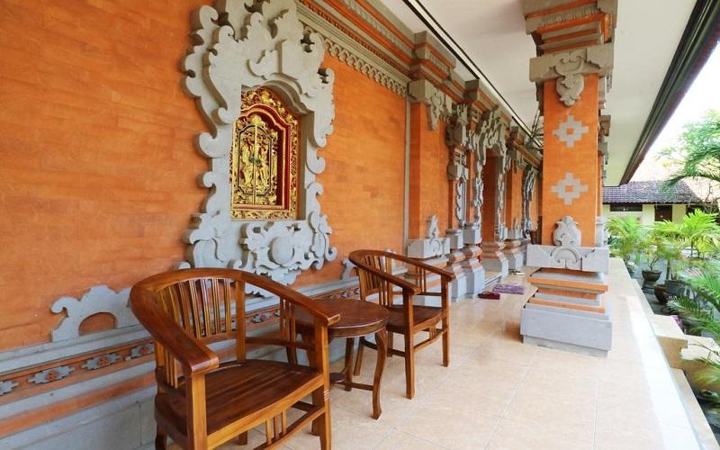 هتل مکار جایا بالی