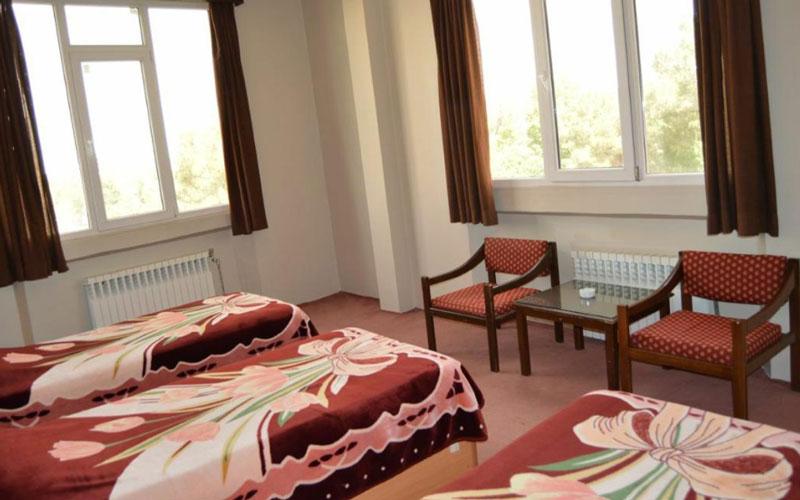 هتل رز قم