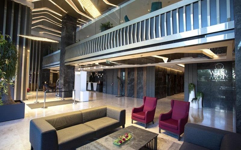 هتل Wish More Istanbul