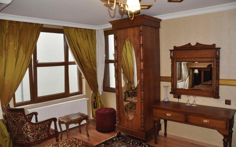 هتل Aruna Hotel Istanbul