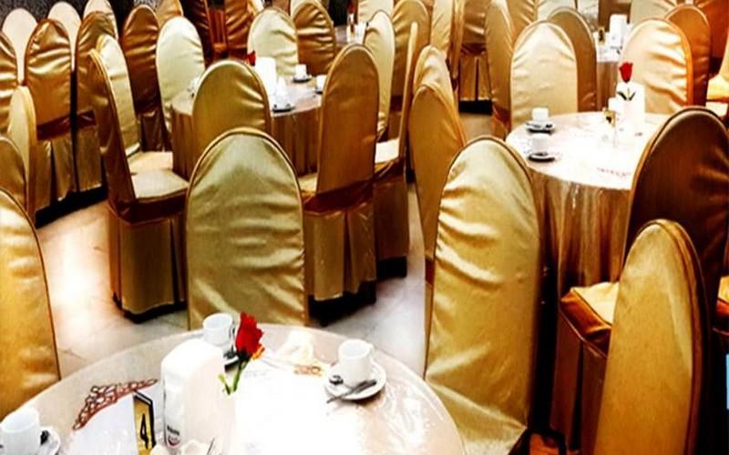 هتل گل نرگس نایین اصفهان