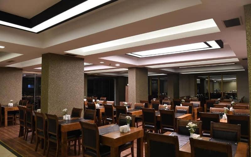هتل Elite Hotel Dragos Istanbul