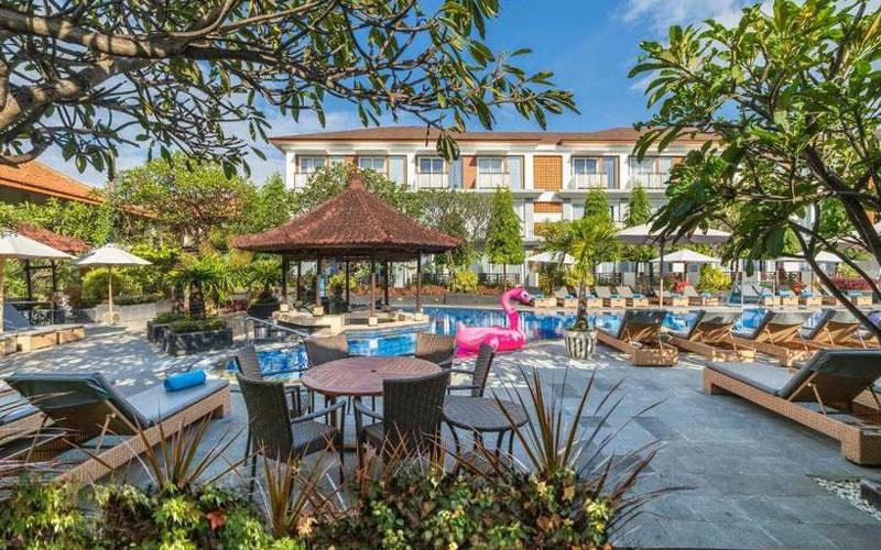 هتل SOL by Melia Kuta Bali