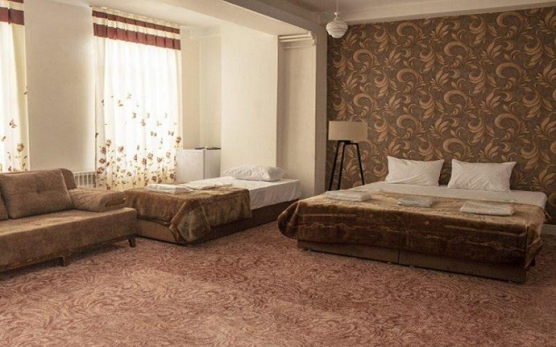 هتل فرید تبریز