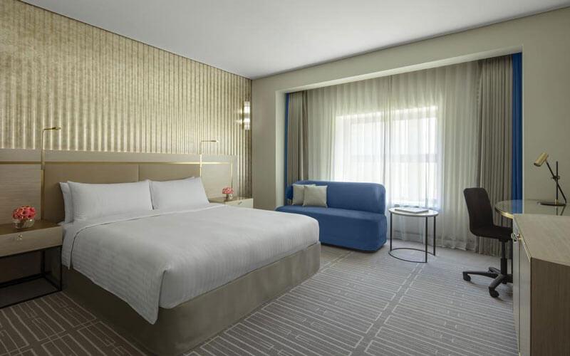 هتل Radisson Blu Plaza Sydney