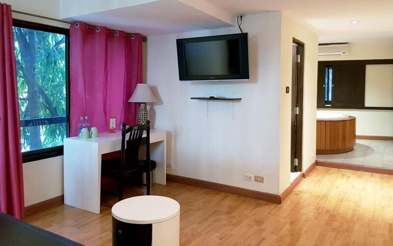 هتل Studio Sukhumvit 18 by iCheck inn Bangkok
