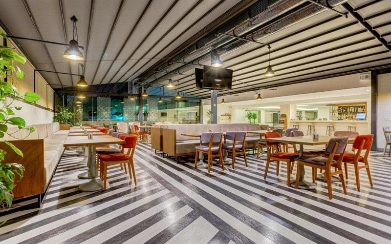 هتل Plus Hotel Bostanci Atasehir Istanbul