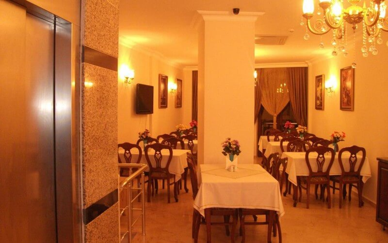 هتل Sultan Palace Hotel Istanbul