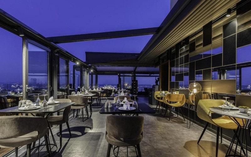 هتل Hotel Venera Istanbul