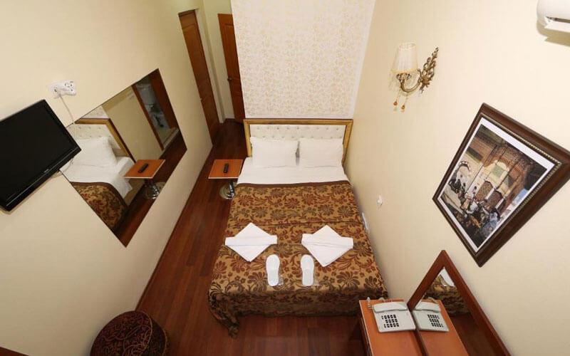 هتل Meddusa Hotel Istanbul