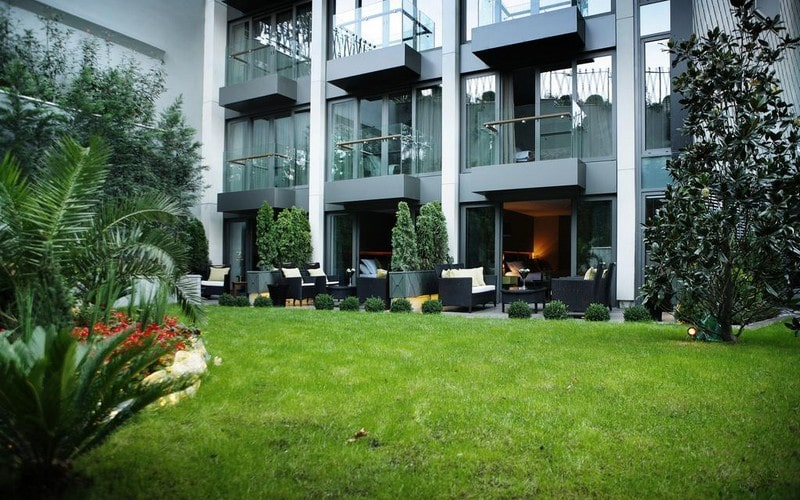 هتل Gezi Bosphorus Istanbul