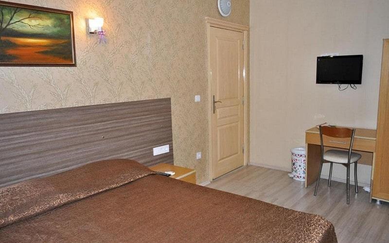 هتل Hotel Erciyes Istanbul