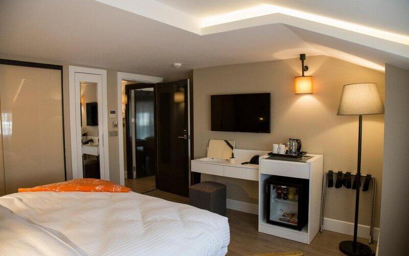 هتل Sparkle Hotel Istanbul