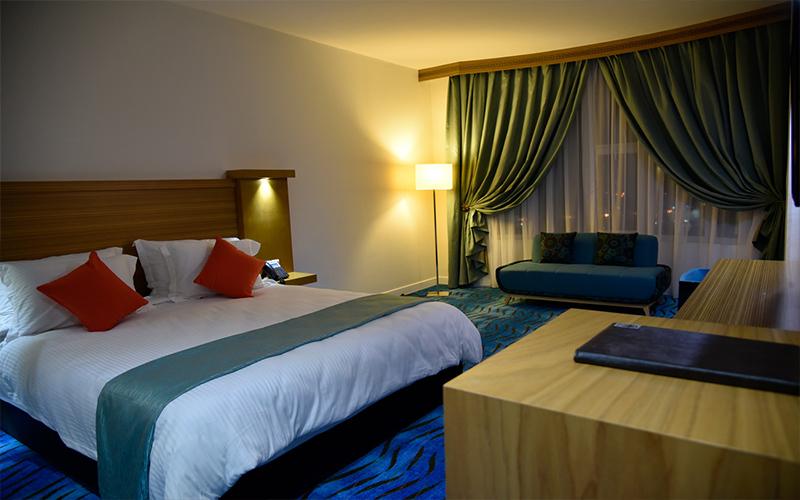 هتل کیش کیش