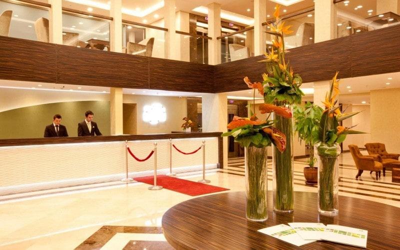 هتل Holiday Inn Gebze Istanbul Asia
