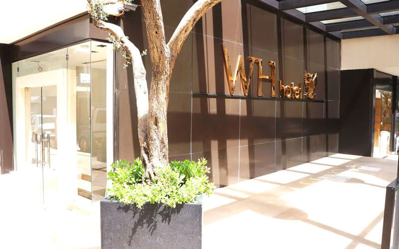 هتل WH Beirut
