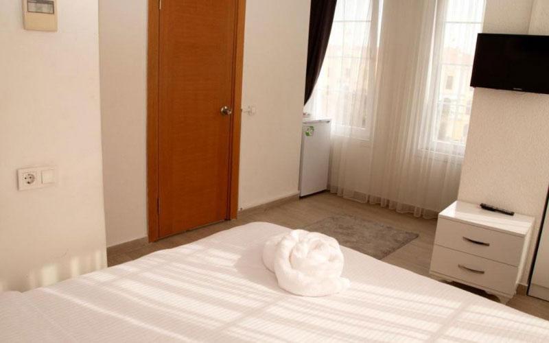 هتل یووام استانبول
