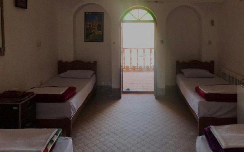 اقامتگاه سنتی ترمه یزد