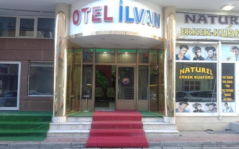هتل ایلوان وان