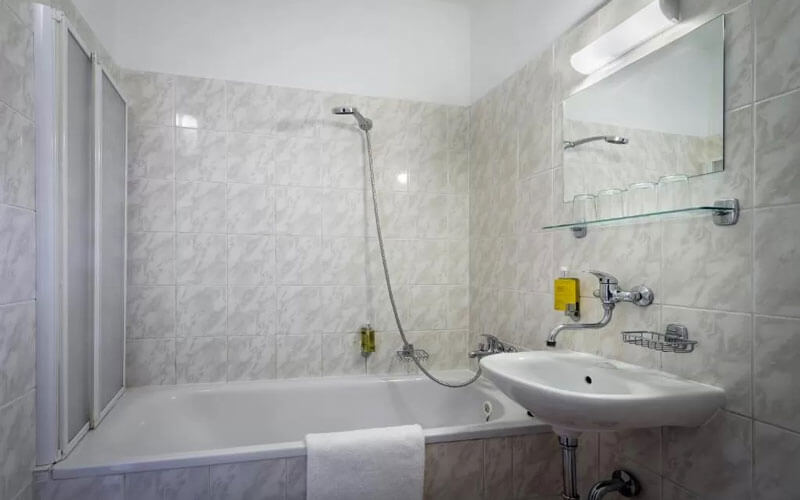 هتل آیدا پراگ
