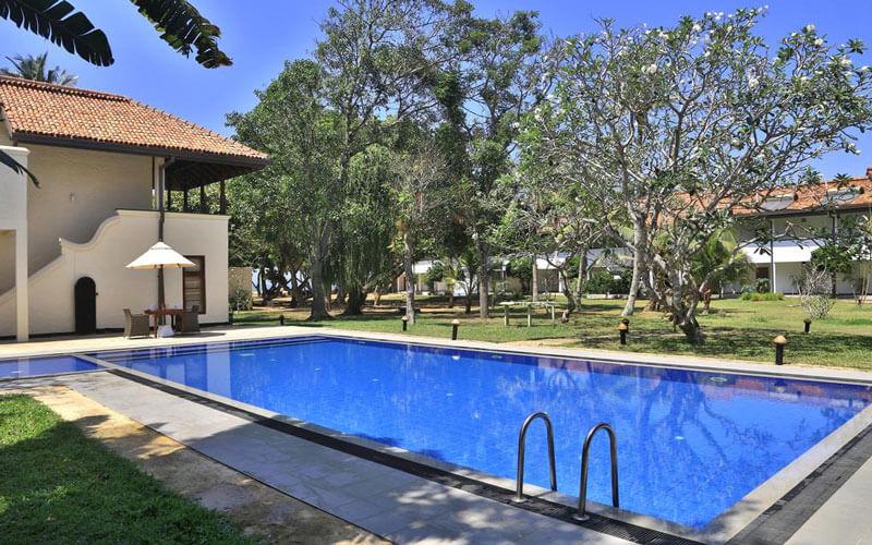 هتل Hibiscus Beach Hotel & Villas Kalutara