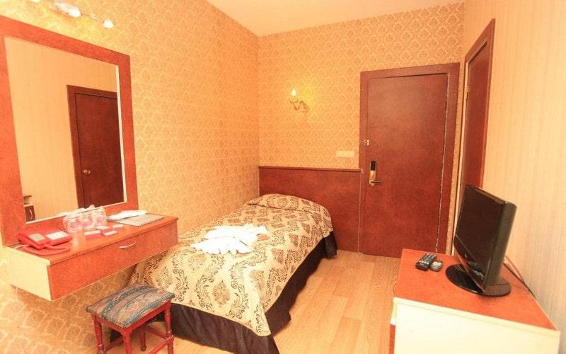 هتل Turvan Hotel Istanbul
