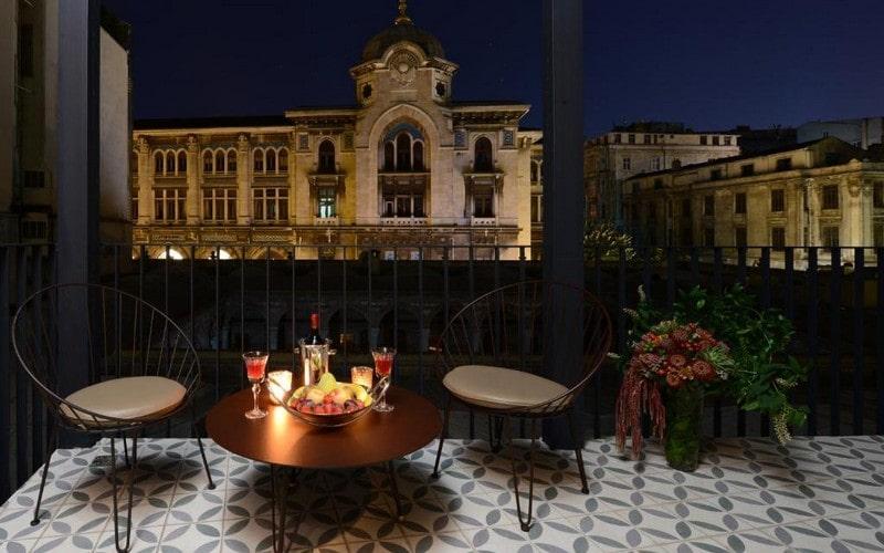هتل Régie Ottoman Istanbul