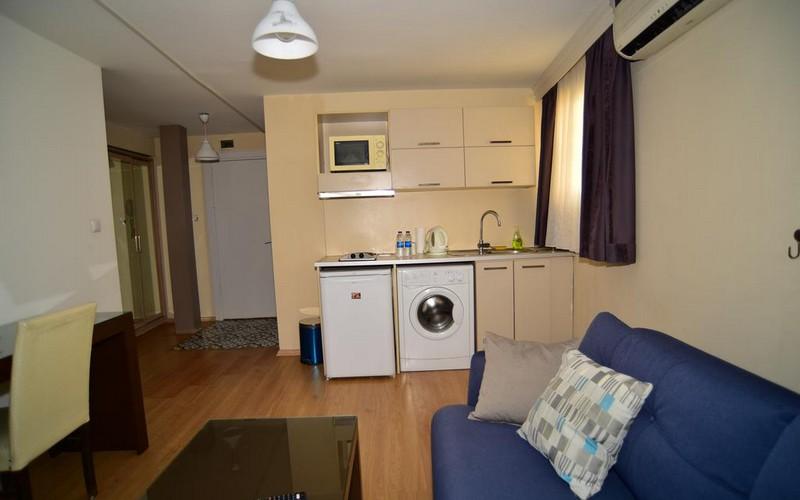 هتل Liva Suite Hotel Istanbul