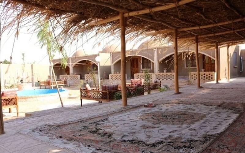 اقامتگاه بومگردی عمو مشهدی رضا ورامین