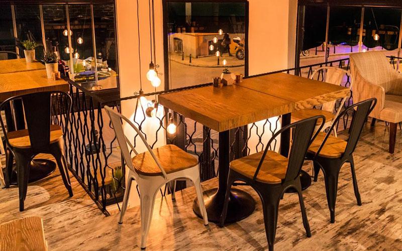 رستوران ملو استانبول