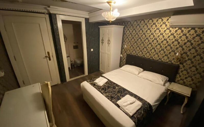 هتل Alyon Hotel Taksim Istanbul
