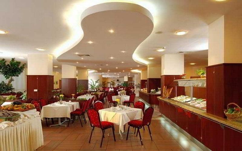 هتل Apollo Spa Resort Varna