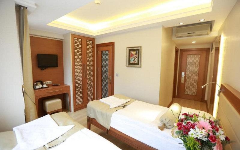 هتل Sirkeci Park Hotel Istanbul