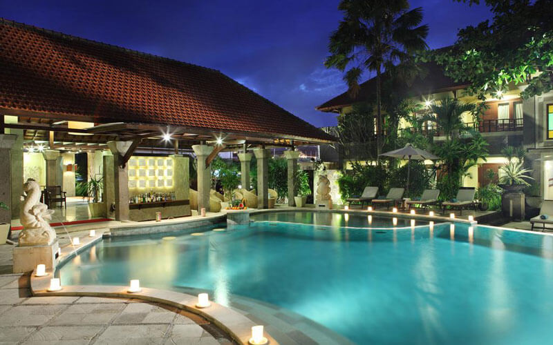 هتل Adhi Jaya Bali