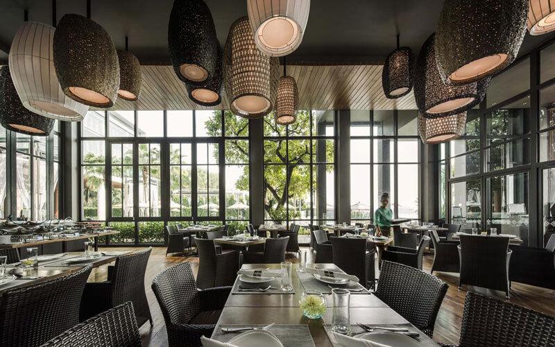 هتل Cape Dara Resort Pattaya
