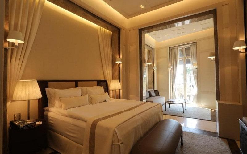 هتل Kemer Country Hotel Istanbul