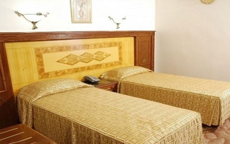هتل پارسیان مشهد