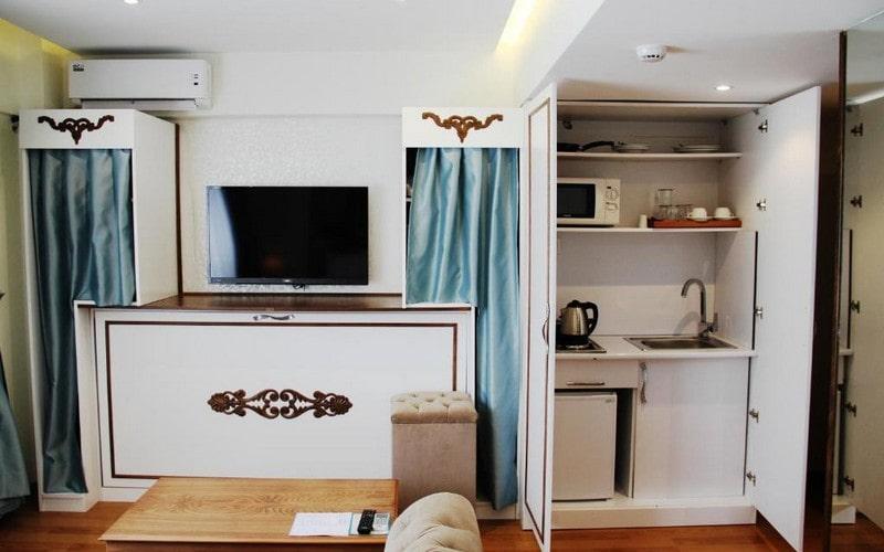 هتل Elite Marmara Bosphorus&Suites Istanbul