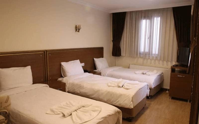 هتل Hotel Rio Istanbul