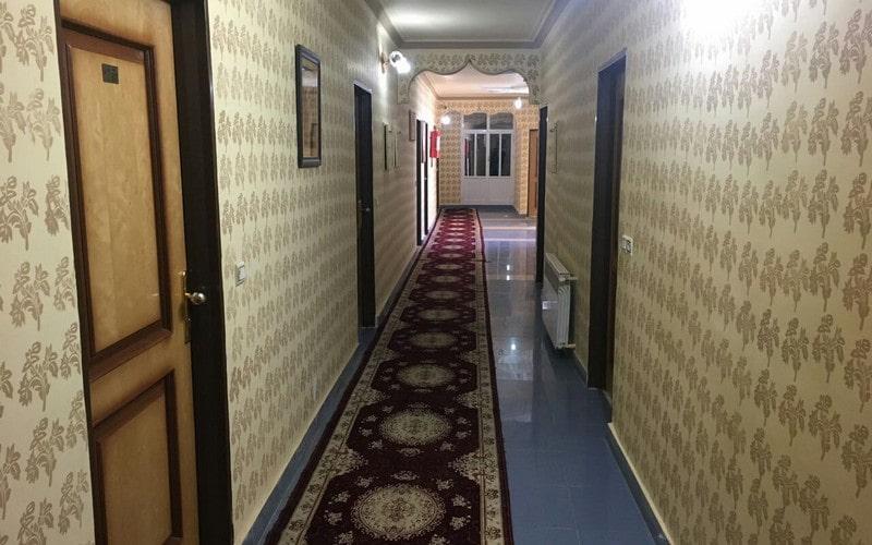 هتل کبیر سرعین
