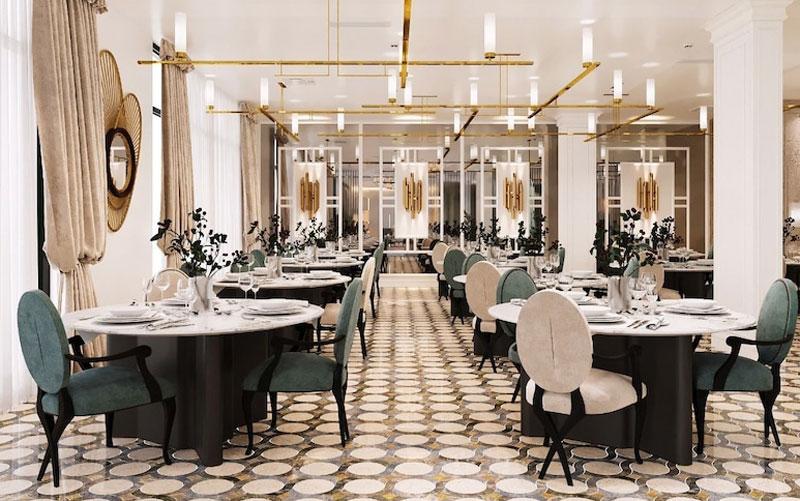 هتل Alba & Spa Baku