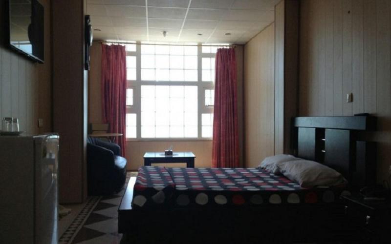 هتل دیپلمات بندرلنگه