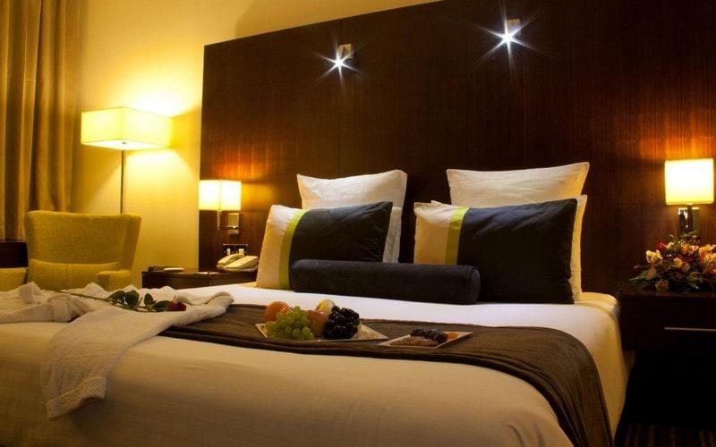 هتل Aravi Hotel Dubai
