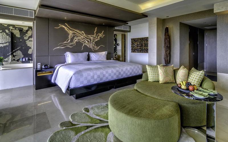 هتل RIMBA Jimbaran By AYANA Bali