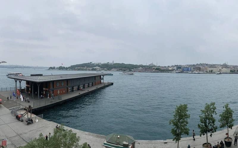 هتل Alright Suites Istanbul