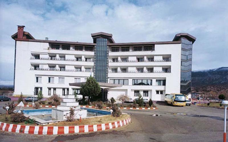 هتل ارم یاسوج