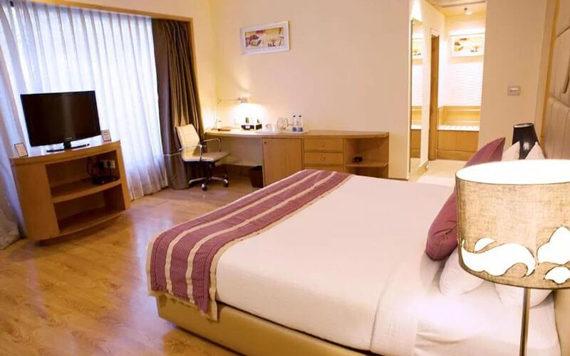 هتل اوشن پرل گاردنیا دهلی