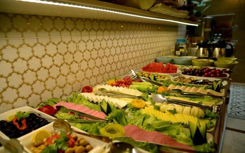 هتل Sultans Royal Hotel Istanbul