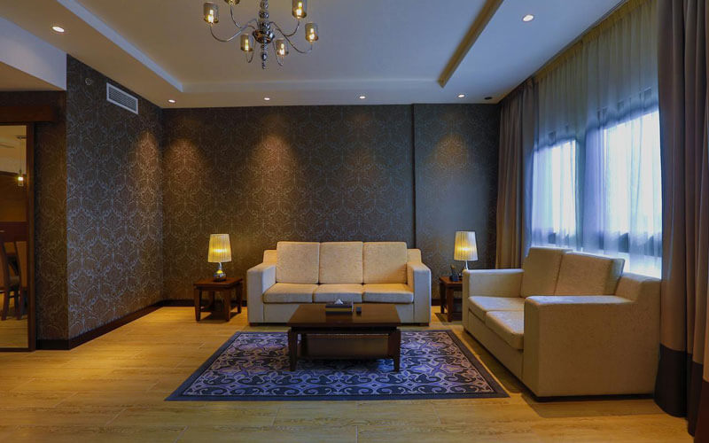 هتل متروپولیتان دبی