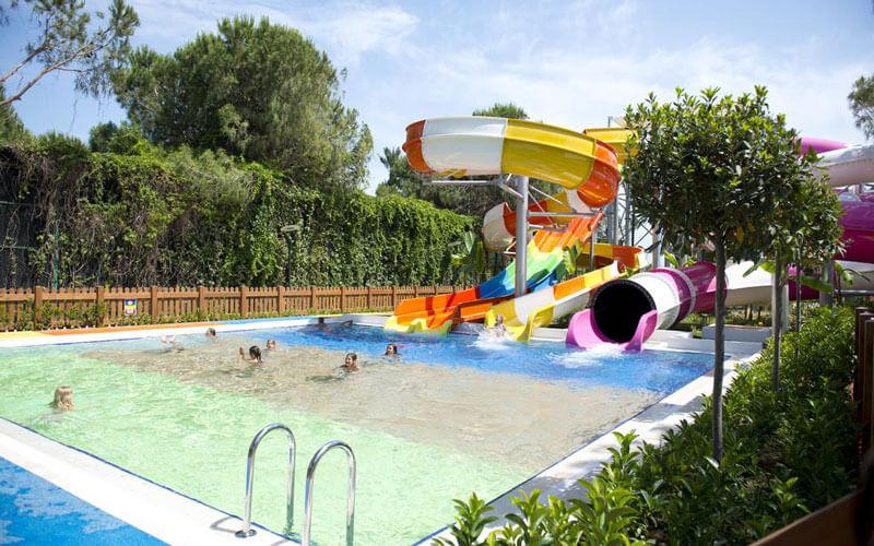 هتل Xanadu Resort Antalya